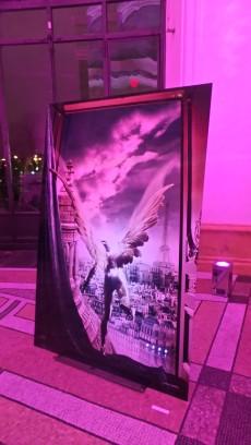 Sous le Ciel de Paris, Frimousses, créateurs, Unicef, Petit Palais
