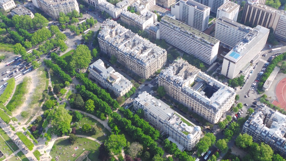 sous le ciel de paris, la parigina, paris, visite, tourisme