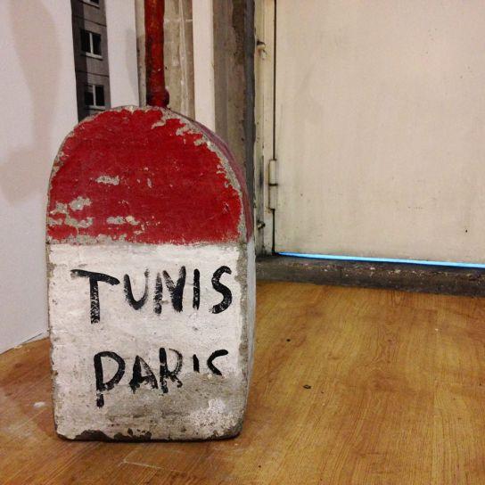 wise two, galerie itinerrance, la parigina, sous le ciel de paris