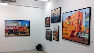 Jace à la galerie Mathgoth