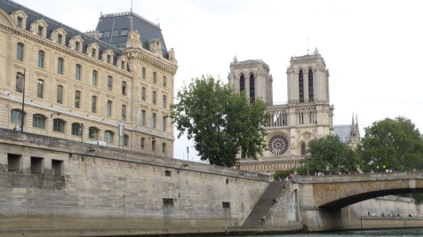 Green River Cruise Paris